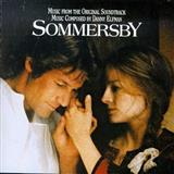 Danny Elfman - Sommersby - Main Titles