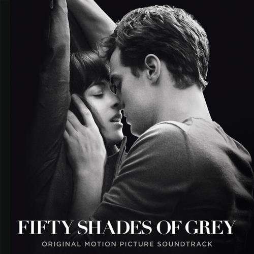 Danny Elfman Ana And Christian (from Fifty Shades Of Grey) cover art