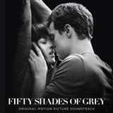 Danny Elfman - Ana And Christian (from Fifty Shades Of Grey)