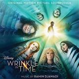 Ramin Djawadi - Sorry I'm Late (from A Wrinkle In Time)