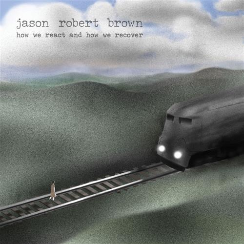 Jason Robert Brown Wait 'Til You See What's Next cover art