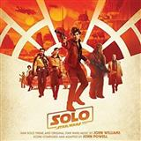 John Powell The Good Guy (from Solo: A Star Wars Story) arte de la cubierta