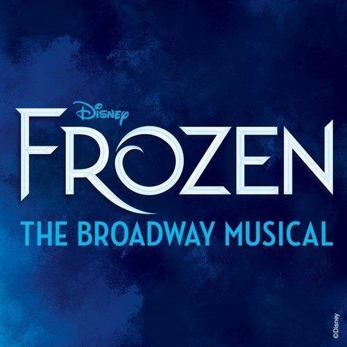 Kristen Anderson-Lopez & Robert Lopez Love Is An Open Door (from Frozen: The Broadway Musical) cover art