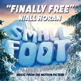 Niall Horan - Finally Free