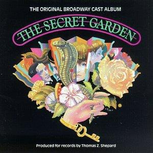Marsha Norman & Lucy Simon Where In The World (from The Musical: The Secret Garden) cover art