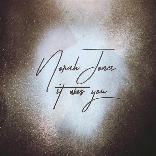 Norah Jones It Was You cover art