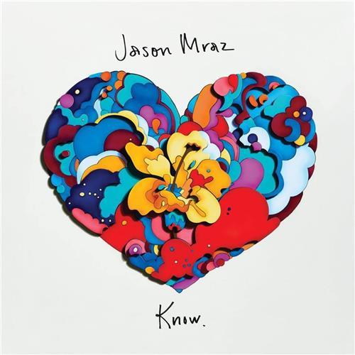 Jason Mraz Unlonely cover art