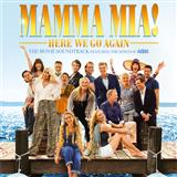 Day Before You Came (from Mamma Mia! Here We Go Again)