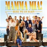 ABBA - I Wonder (Departure) (from Mamma Mia! Here We Go Again)