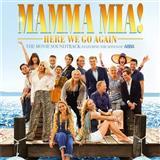 ABBA Mamma Mia (from Mamma Mia! Here We Go Again) cover art