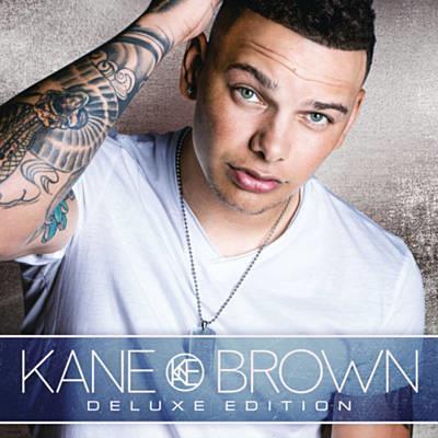 Kane Brown Heaven cover art