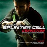 Splinter Cell: Conviction Sheet Music