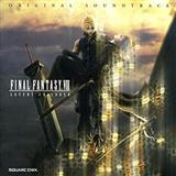 Final Fantasy VII (Main Theme) Digitale Noter