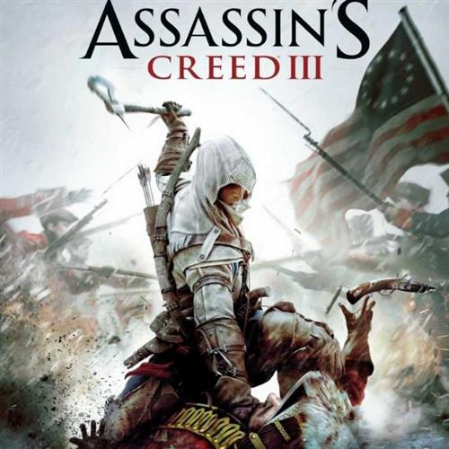 Lorne Balfe Assassin's Creed III Main Title cover art