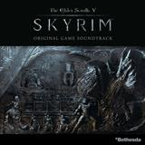 Dragonborn (Skyrim Theme) Digitale Noter