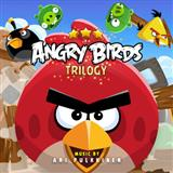 Angry Birds Theme Noter