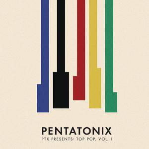 Pentatonix Issues cover art
