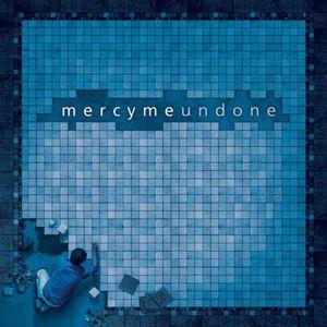 MercyMe In The Blink Of An Eye cover art