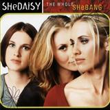 SHeDAISY This Woman Needs cover kunst