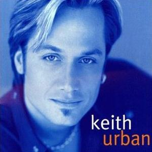 Keith Urban Your Everything (I Want To Be Your Everything) cover art