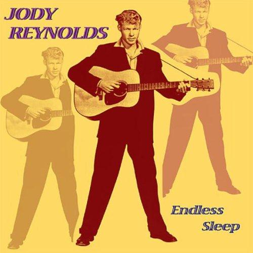 Jody Reynolds Endless Sleep cover art