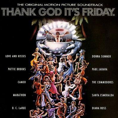 Donna Summer Last Dance cover art
