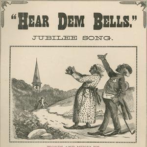 D.S. McCosh Hear Them Bells cover art