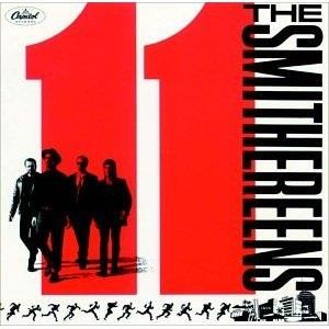 Smithereens A Girl Like You cover art