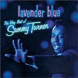 Sammy Turner Lavender Blue (Dilly Dilly) l'art de couverture