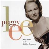 Peggy Lee - Similau (See-me-lo)