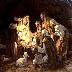 Debbie Lance Jesus Is Born Today (arr. Marty Hamby) cover art