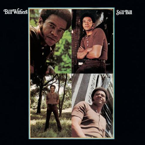 Bill Withers Lean On Me cover art