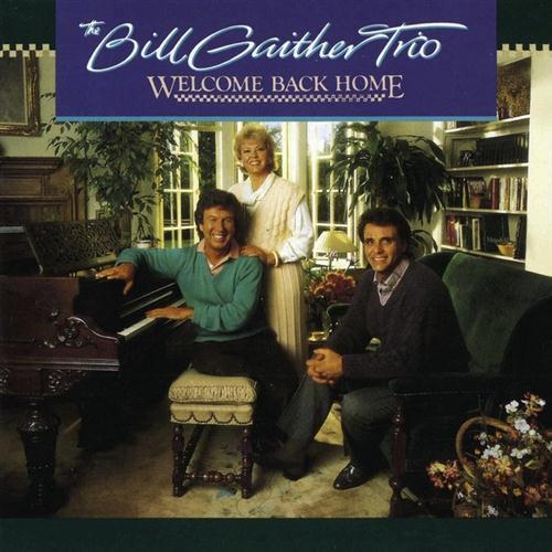 Bill & Gloria Gaither It's Beginning To Rain cover art