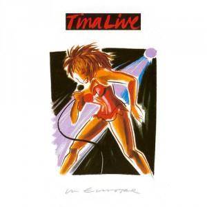 Ike & Tina Turner River Deep, Mountain High cover art
