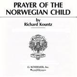 Prayer Of The Norwegian Child