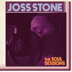 Joss Stone The Chokin' Kind cover art