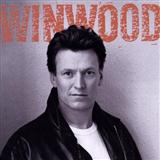 Roll With It (Steve Winwood - Roll With It album) Partituras