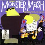Bobby Pickett - Monster Mash