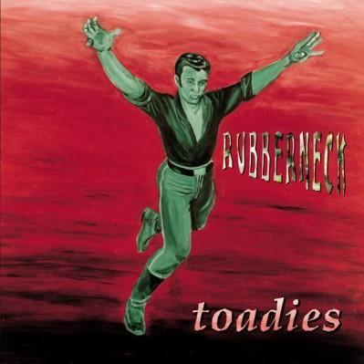 The Toadies Possum Kingdom cover art