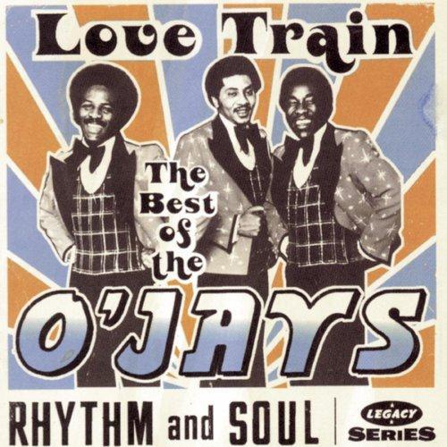 O'Jays Love Train cover art