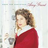 Partition piano Grown-Up Christmas List de Amy Grant - 4 mains