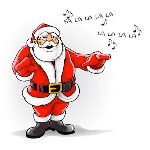 Roy C. Bennett Nuttin' For Christmas cover art