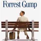 Alan Silvestri Forrest Gump - Main Title (Feather Theme) cover art