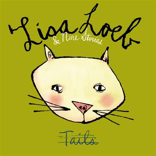 Lisa Loeb & Nine Stories Stay cover art