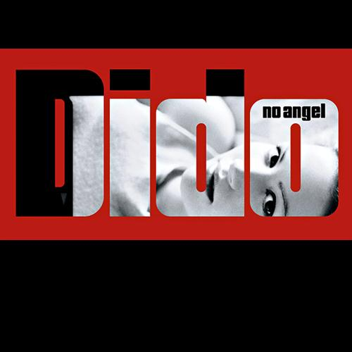 Dido Thank You cover art
