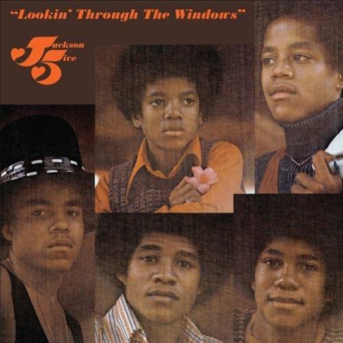 Jackson 5 Little Bitty Pretty One cover art