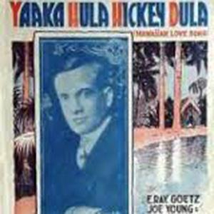 Peter Wendling Yaaka Hulaa Hickey Dula cover art