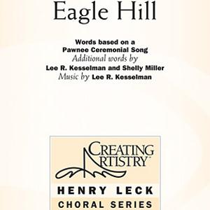 Lee R. Kesselman Eagle Hill cover art