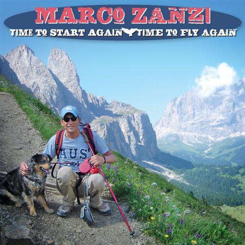Marco Zanzi Deputy Dalton cover art