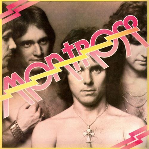 Montrose Rock Candy cover art